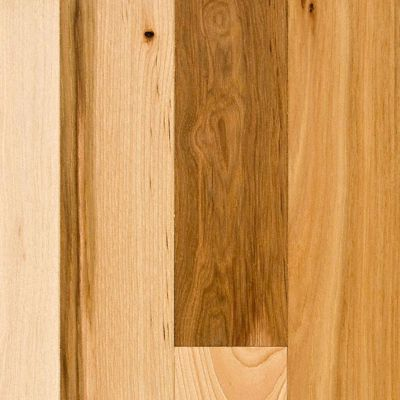 3/4&#034; x 2-1/4&#034;  Millrun Hickory